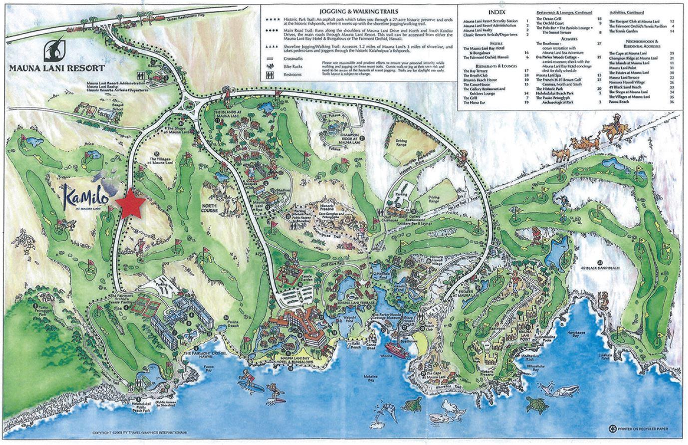 KaMilo-map