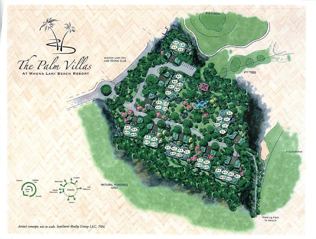 palm-villas-site-map